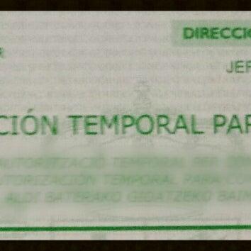 Dgt jefatura provincial de tr fico foners 2 tips - Jefatura provincial de trafico de badajoz ...