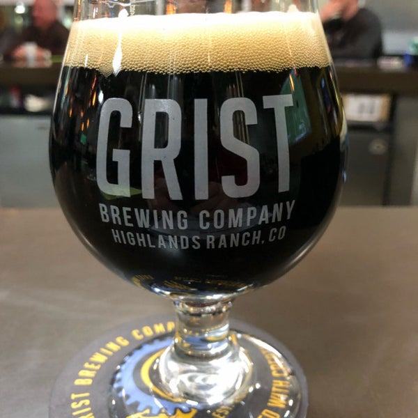 Highlands Ranch Brewery: Grist Brewing Company