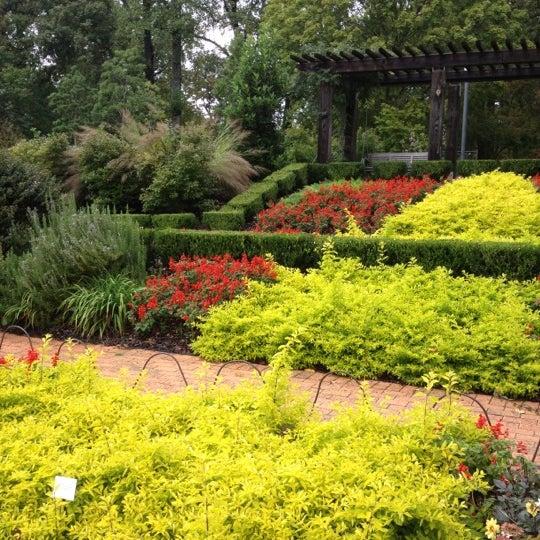 Photo taken at Atlanta Botanical Garden by Shannon M. on 10/2/2012