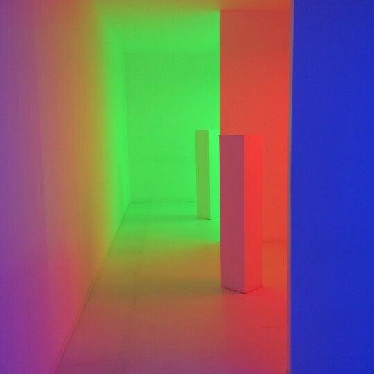 Foto tomada en MUAC (Museo Universitario de Arte Contemporáneo). por Dino V. el 11/29/2012