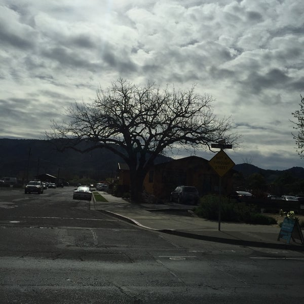 Photo taken at City of St. Helena by Rico Paborito on 3/13/2015