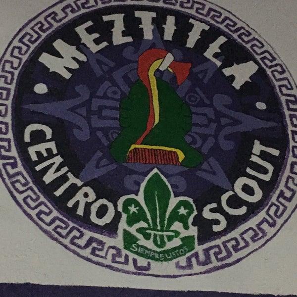 Foto tirada no(a) Campo Escuela Scout Meztitla por Tanny M. em 11/18/2017