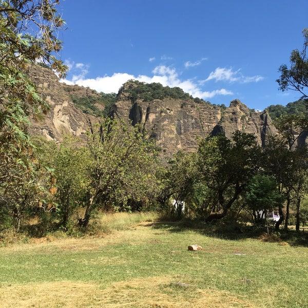 Foto tirada no(a) Campo Escuela Scout Meztitla por Tanny M. em 1/8/2016