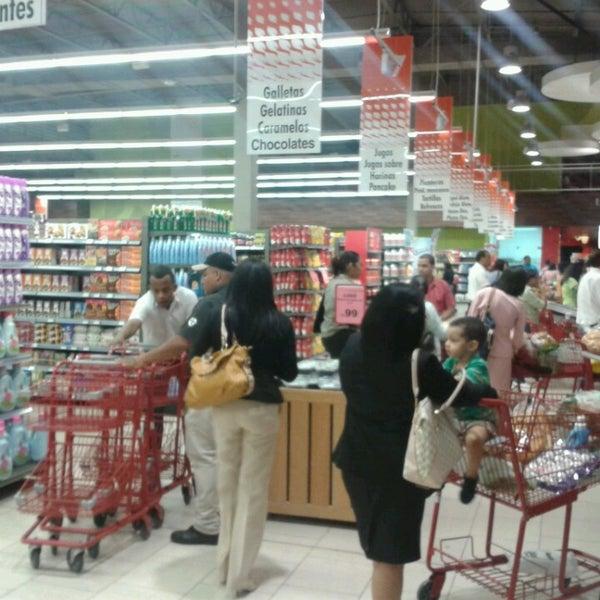 Fotos En Supermercado Bravo