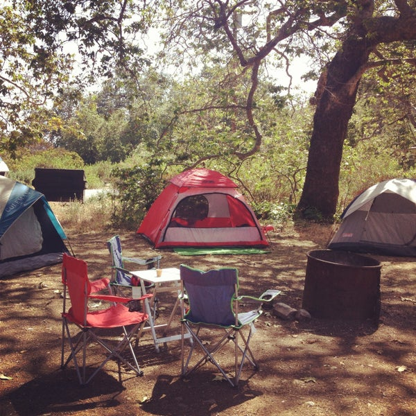 Photos At Leo Carrillo Campground Campground In Malibu