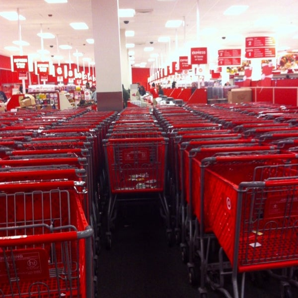 Photo taken at Target by Misun S. on 4/19/2013