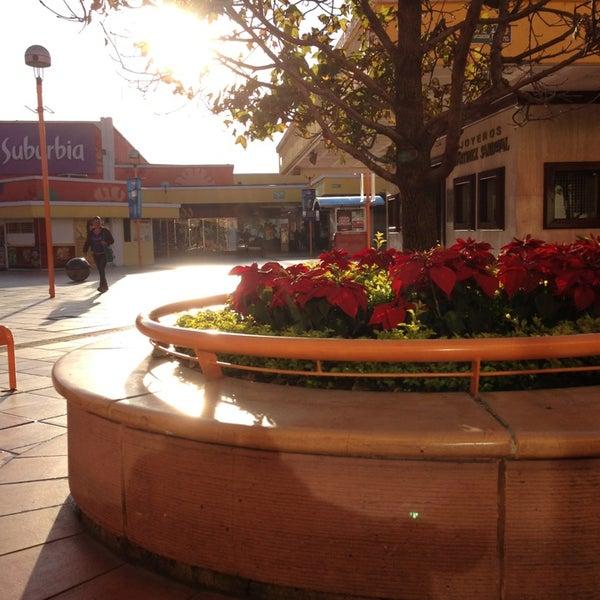 Foto tomada en Plaza del Sol por Pastranaj Ö. el 1/15/2013