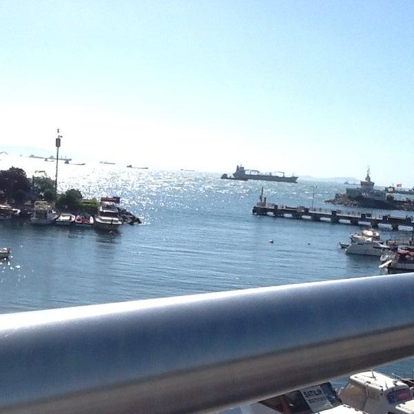 5/25/2013 tarihinde Ayşe İrem S.ziyaretçi tarafından Ataköy Marina'de çekilen fotoğraf
