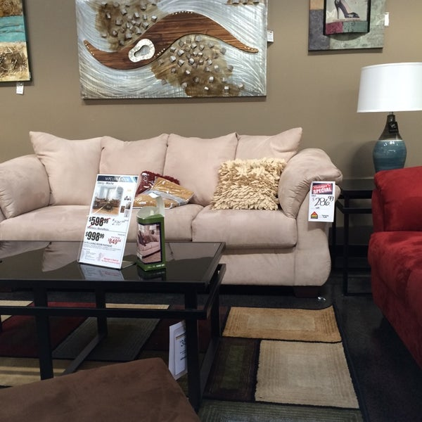 Photos At Ashley Furniture Home Miramar San Go Ca
