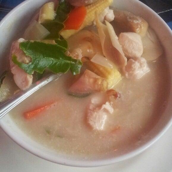 Thai taco patong beach for Seashell fish chicken chicago il