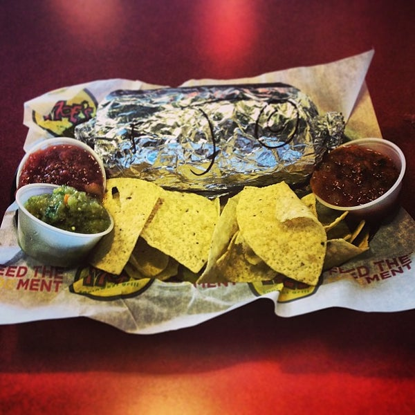 Mexican Food Wyomissing Pa