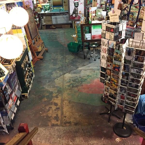 Artist Craftsman Supply Brand Discounts