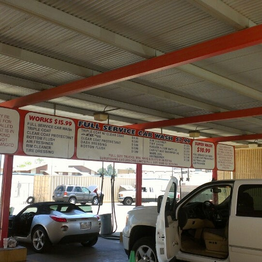 All seasons car wash north by northwest 7 tips from 153 visitors solutioingenieria Images