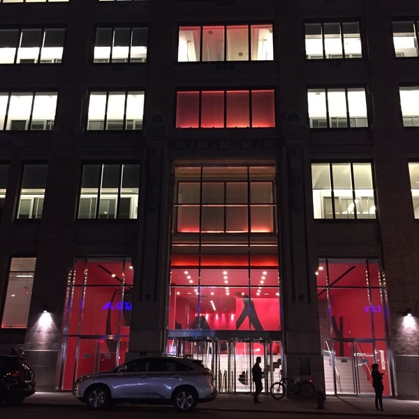 Photo taken at Ogilvy & Mather by Nicholas F. on 10/27/2015