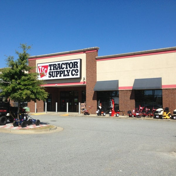 Tractor Supply Find It : Tractor supply co flat rock ct ste
