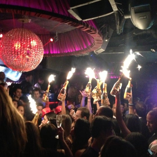 Photo taken at Lavo by Constantin D. on 11/22/2012