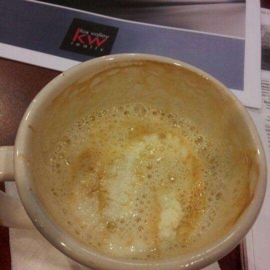 Photo taken at Arcedium Coffeehouse Inc by Katie P. on 11/8/2012
