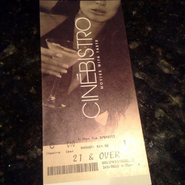 Photo taken at Cobb Grove 16 Cinemas by Samantha R. on 3/6/2013