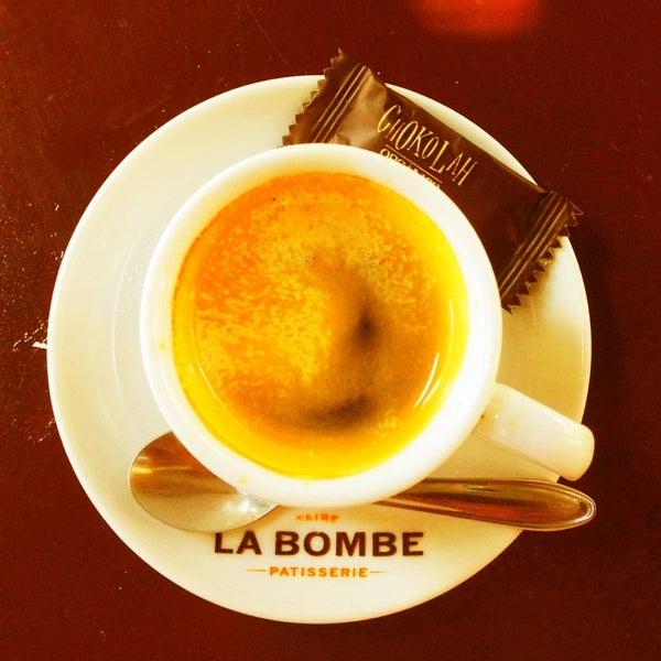 Foto tirada no(a) Faire La Bombe por Patricia M. em 4/1/2013