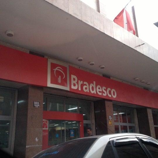 Bradesco - Building