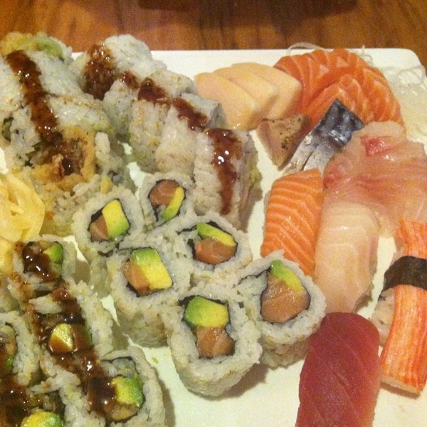 Sushi Palace - Centereach, NY