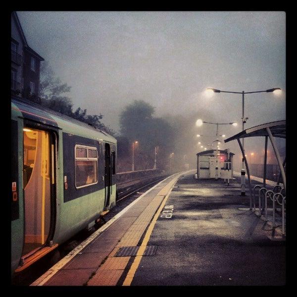 Caterham Railway Station (CAT)