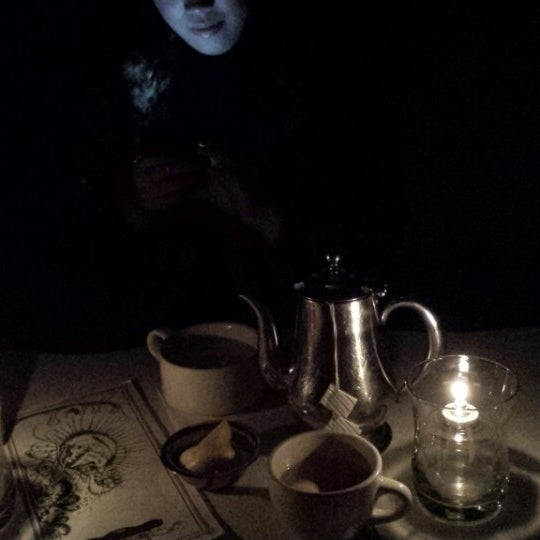 Photo taken at Archetypus Cafe by Frankie S. on 9/18/2013