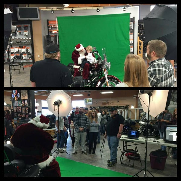 photos at south valley harley davidson - motorcycle shop in sandy