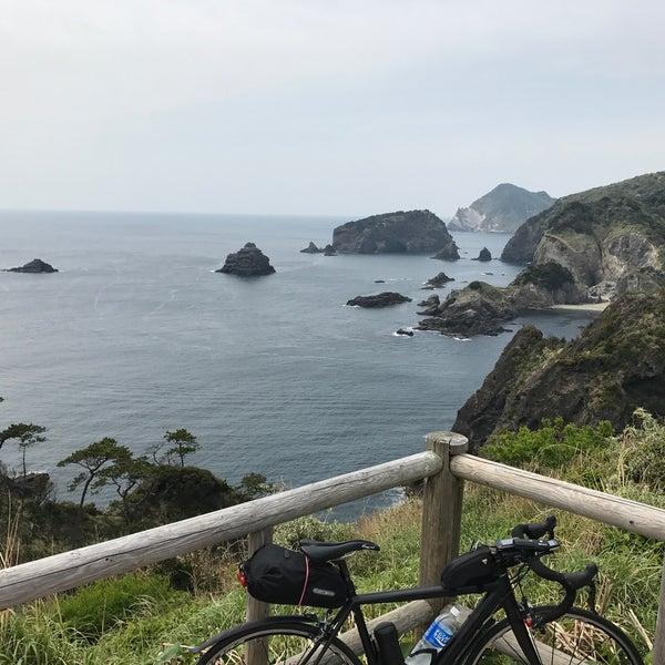 自転車で横浜から伊豆一周&箱根