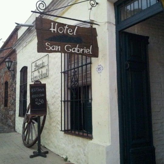 Posada san gabriel hotel for Anthony s italian cuisine sacramento
