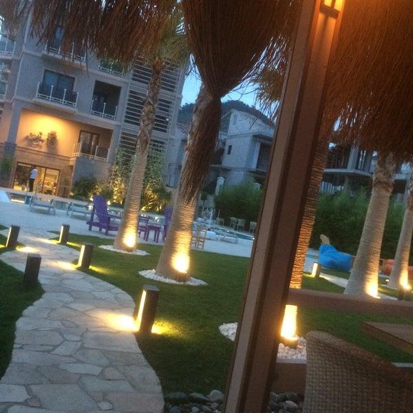 5/16/2017 tarihinde turkayziyaretçi tarafından ESİDA boutique hotel'de çekilen fotoğraf