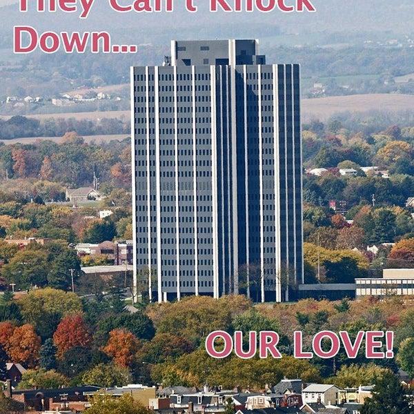 martin tower - photo #29