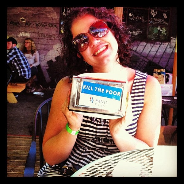 Photo taken at Jack's Pizza & Wings by Amelia T. on 10/21/2012