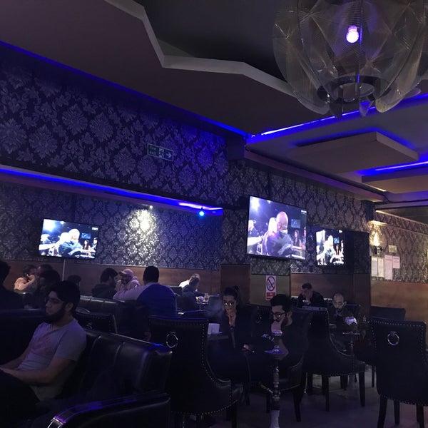 Best Places In Dubai For Shisha: مقهى دبي - Hookah Bar In Rusholme