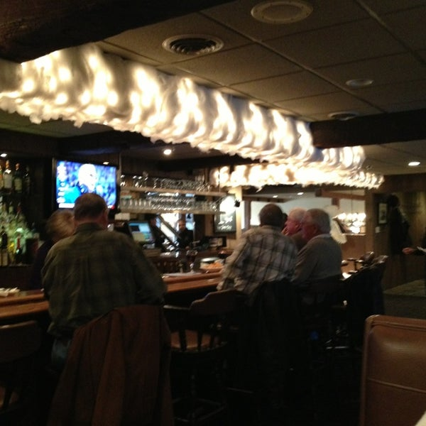 Steak Restaurants In Birmingham Mi