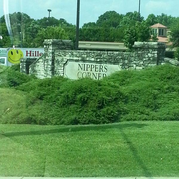 Nippers Corner - Nashville, Tennessee - Neighborhood ...
