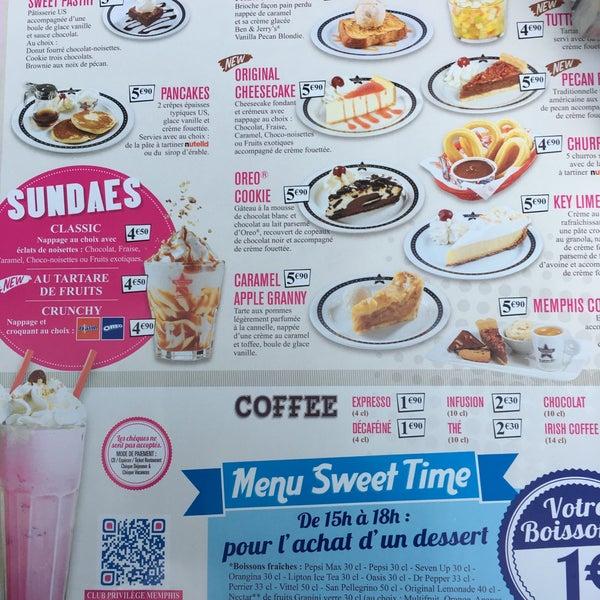 Photos at Memphis Coffee Villeneuve d\'Ascq - Villeneuve-d\'Ascq, Nord ...