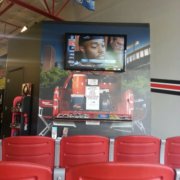 Photos At Sport Clips Haircuts Of Chesterfield Commons