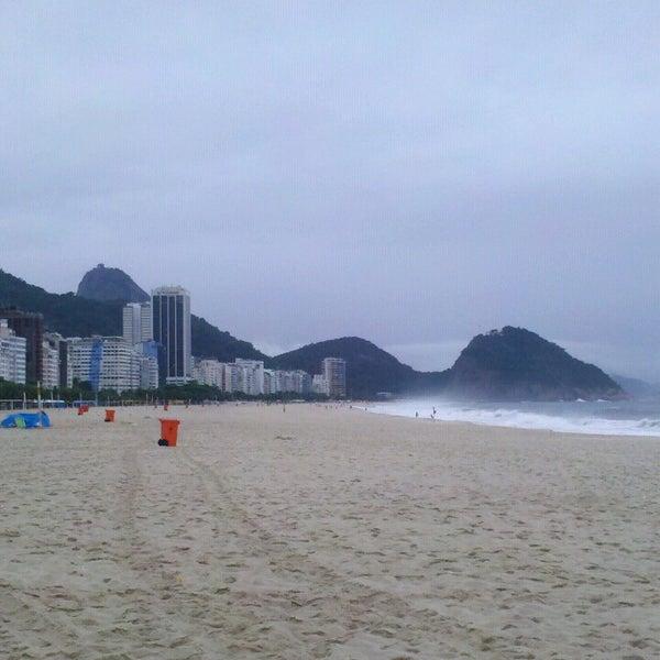 Photo taken at Rio de Janeiro by Diovan V. on 4/14/2013