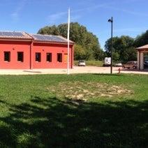 Foto scattata a Parco Fenice da Anna il 9/19/2013