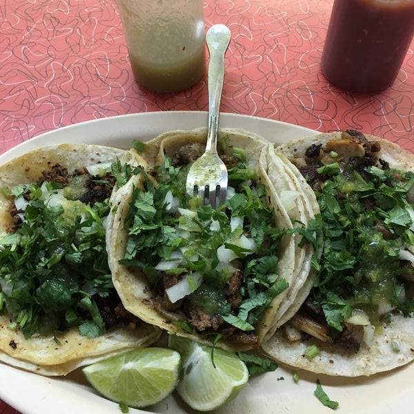 Photo taken at Taqueria el Chorrito by Casey R. on 1/30/2016