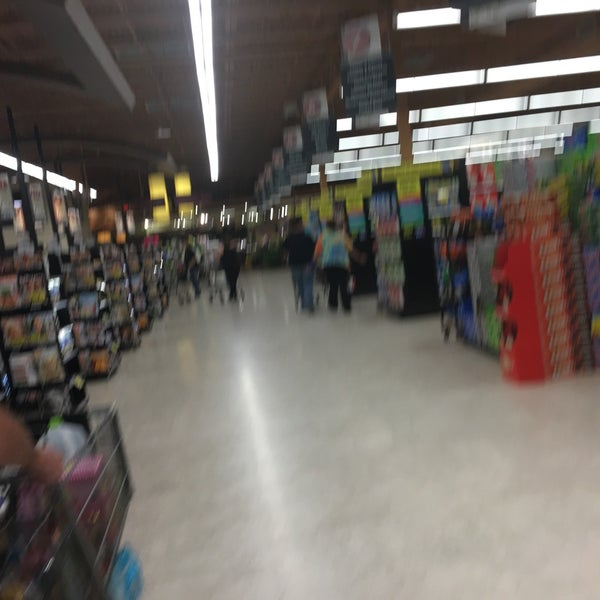 Photo taken at Price Chopper by Janice D. on 6/23/2017