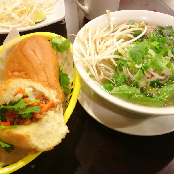 Le pho vietnamese cuisine vietnamese restaurant in - Vietnamese cuisine pho ...