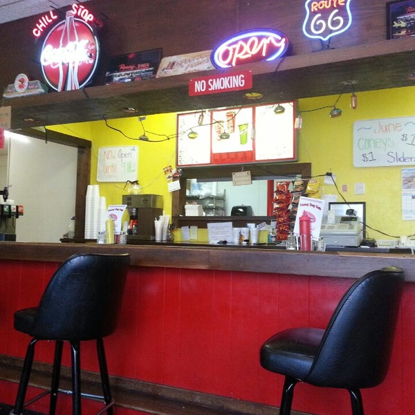 coney dog cafe hot dog joint in new haven. Black Bedroom Furniture Sets. Home Design Ideas