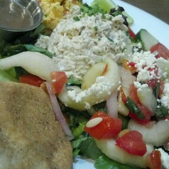 Photos at Taziki\'s Mediterranean Café - Mediterranean Restaurant
