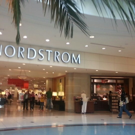 Photo taken at Nordstrom Somerset Collection by Gary W. on 5/24/2014