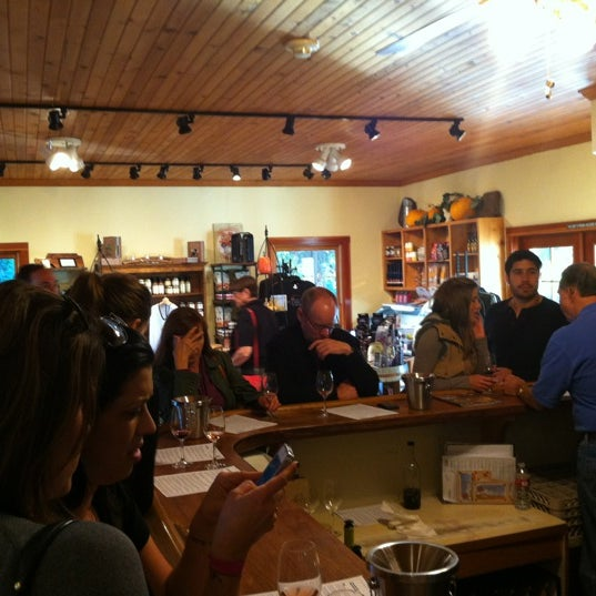 Photo taken at Cline Cellars by Jay S. on 11/12/2012