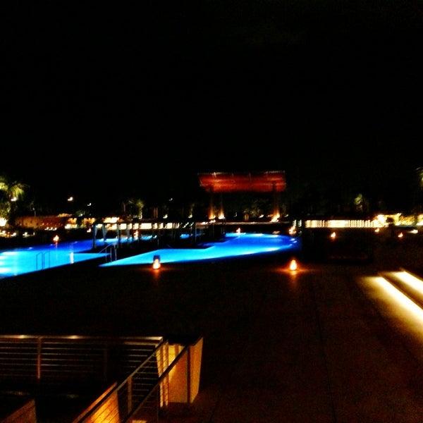 Photo taken at M Resort Spa Casino by Jon A. on 3/16/2013