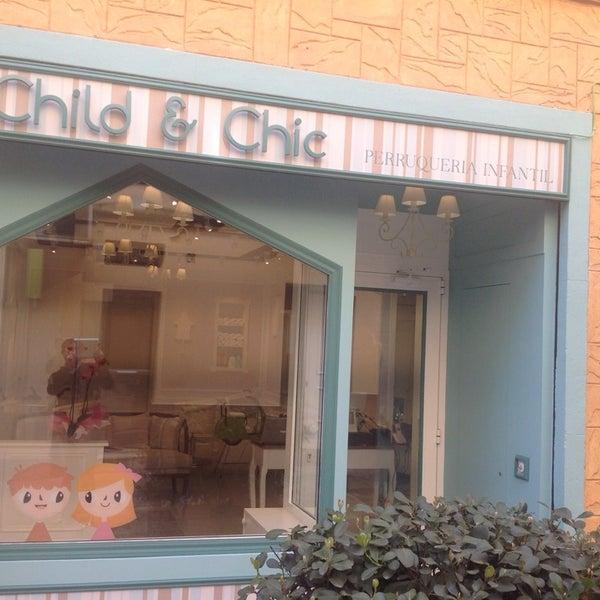 Foto tomada en Child & Chic por Dagoberto I. el 3/11/2014