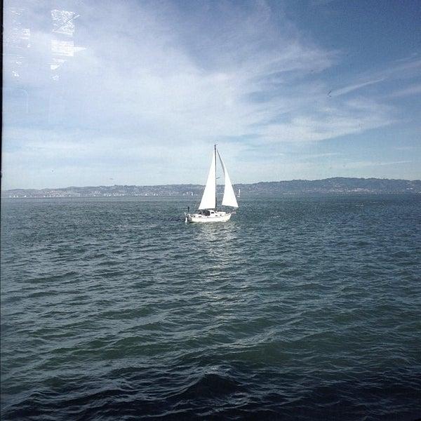 Photo taken at Treasure Island by Dan U. on 12/8/2012